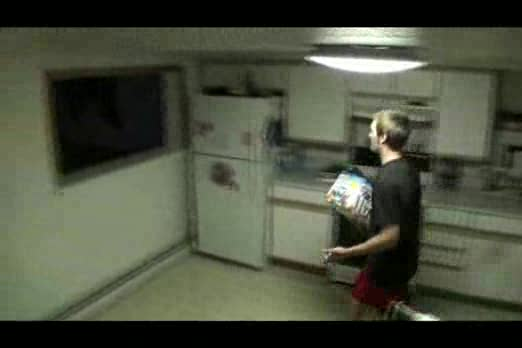 Big Ball Prank